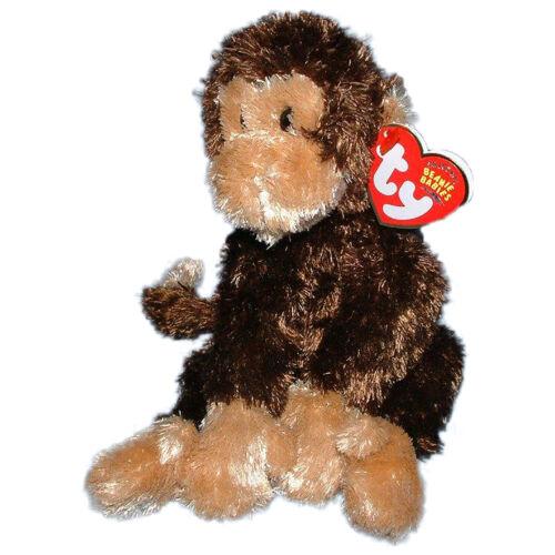 MWMT Monkey 2003 Ty Beanie Baby Swinger