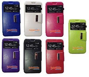 Funda Libro Iman Soporte 1 Protector Para Samsung Galaxy Grand Neo I9060 Plus Ebay