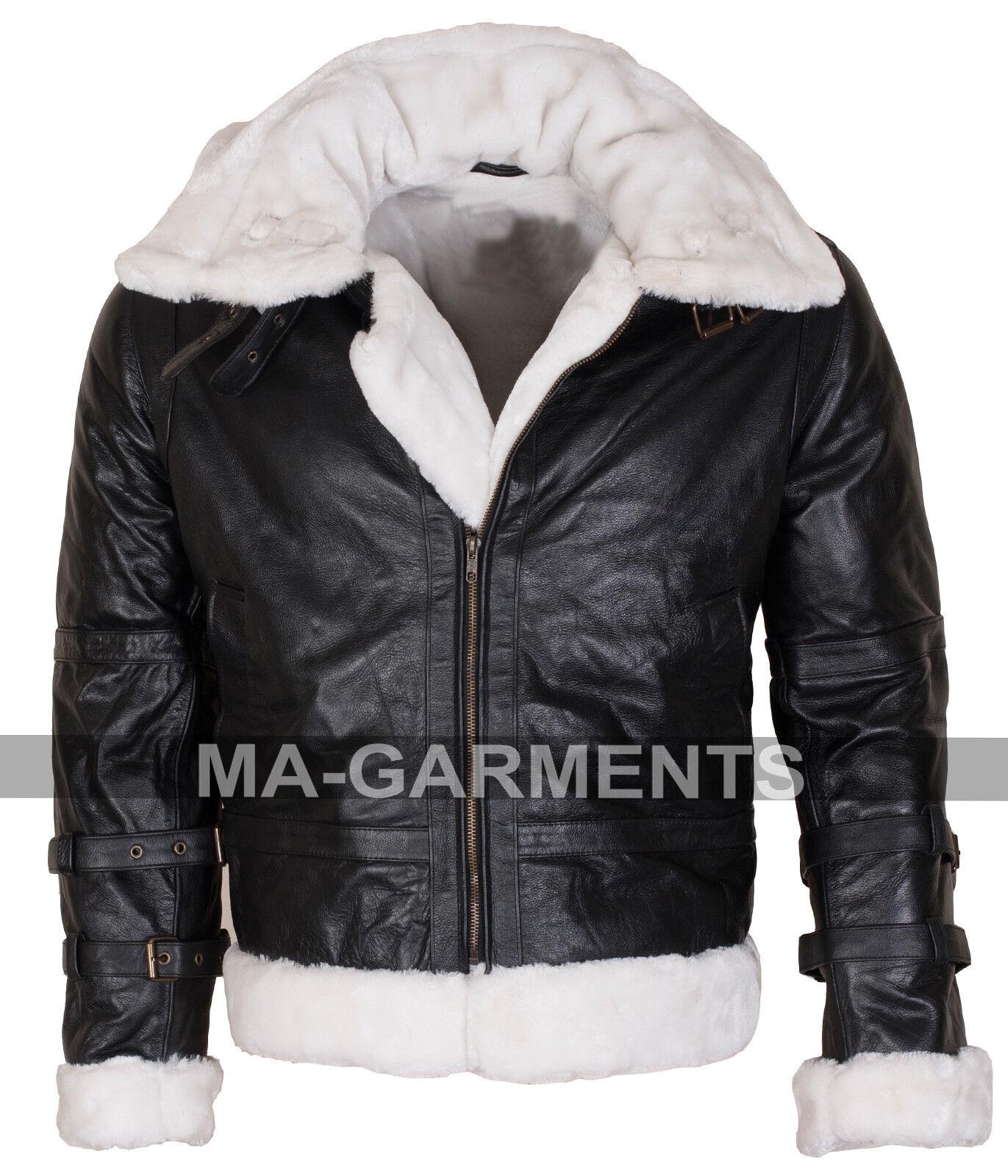 Cappotto Invernale da Uomo in Pelle Moto bavero Giacca Biker bavero Moto collare ispessimento cappotto c07825