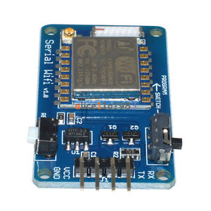 ESP8266 Serial Wifi Transceiver Module for Arduino ESP-07 V1.0 New