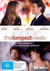 The Longest Week (DVD, 2014)