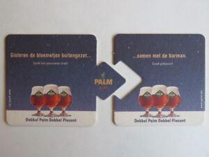2 Bière Bar Pub Dessous De Verre : Brouwerij Paume (swinkels) Dobbel Ale ~ Uvy99jvu-07223218-646931929