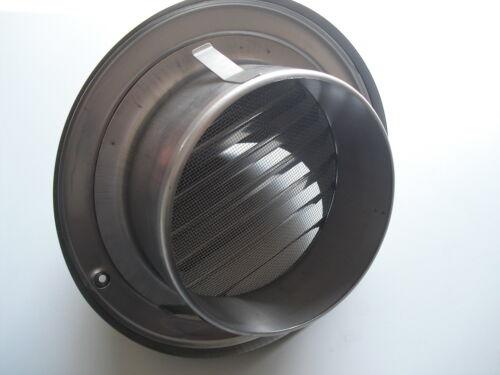 Cappa di scarico nw200 aussenhaube aria CAPPA MURO CASSETTA cappa in acciaio inox 200 wske