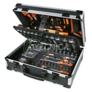 Valigia cassetta portautensili attrezzi BETA TOOLS 2056 E/I-20 163 utensili