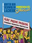 Hinter den schwulen Lachern von Erwin InhetPanhuis (2013, Gebundene Ausgabe)
