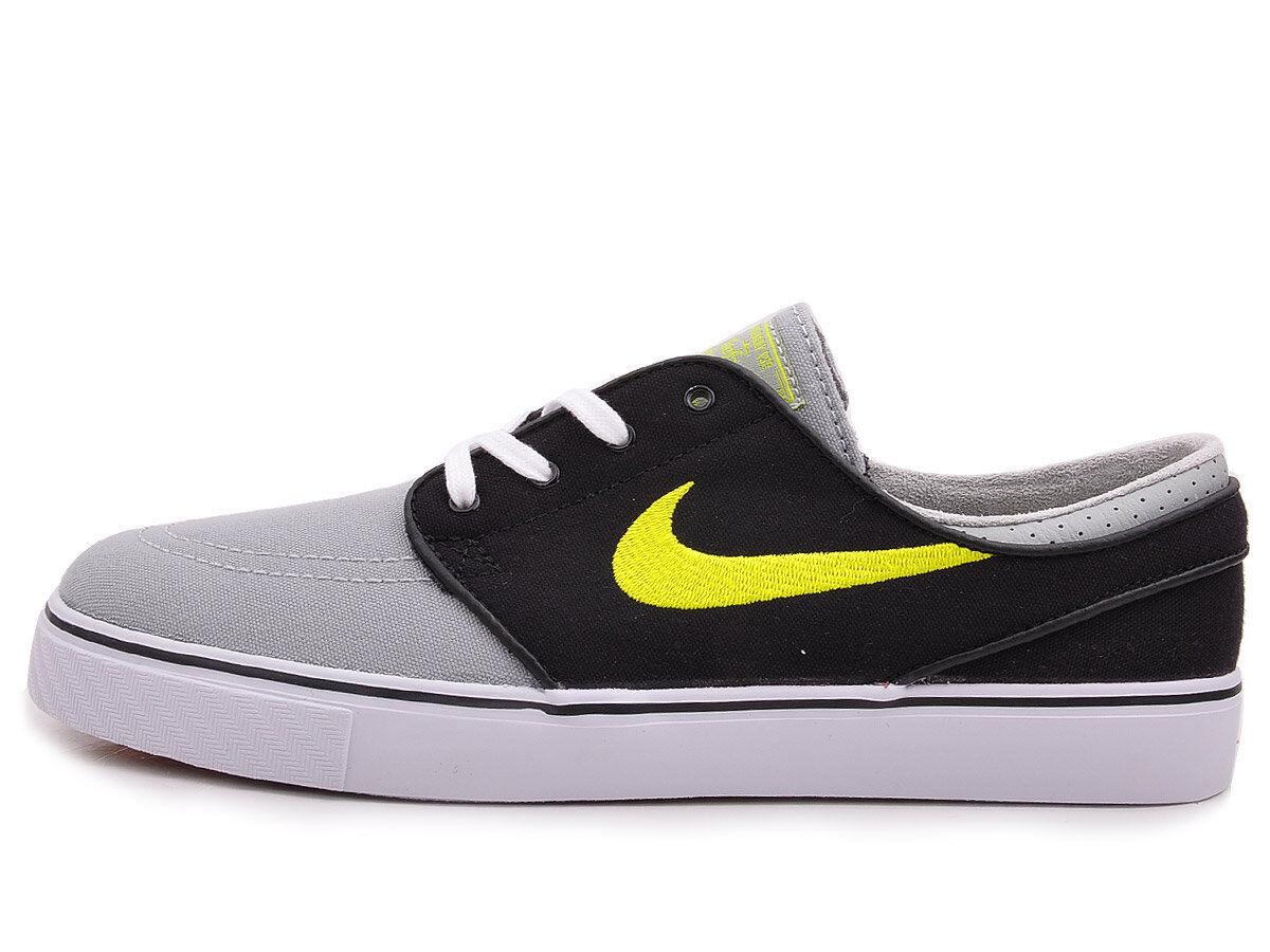 Nike vert ZOOM STEFAN JANOSKI CNVS Base Gris Venom vert Nike 615957-030  Hommes  Chaussures 9b41e2