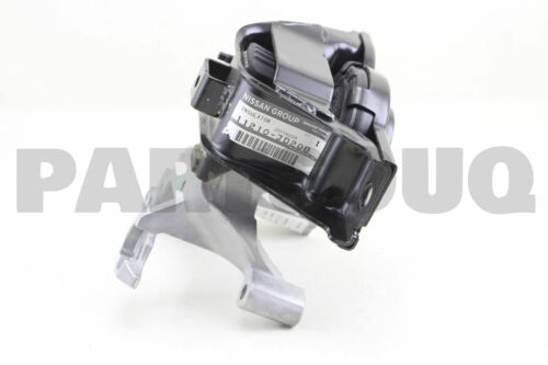 11210JD20B Genuine Nissan INSULATOR-ENGINE MOUNTING,FRONT 11210-JD20B