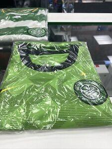 UFFICIALE Nike Celtic Away Maglia calcio shirt 2010-11 Taglia L Large