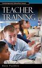 Teacher Training: A Reference Handbook by David B. Pushkin (Hardback, 2001)