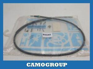 Cable Handbrake Parking Brake Cable Ricambiflex For PEUGEOT 106 91 2001 171735
