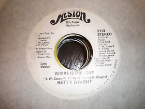 Betty-Wright-45-Where-Is-The-Love-ALSTON-PROMO