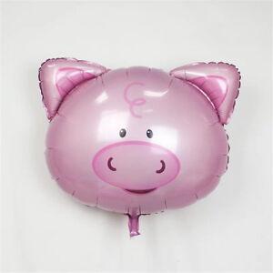 Schwein-kopf-aluminium-ballon-aufblasbare-geburtstagsfeier-luftballons-kinde-YT