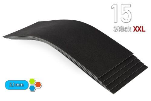 15 difícil lámina dämmmatten 5kg//m² insonorizar a betún 15sf 35,93eur//1m²