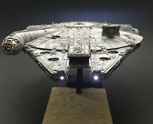 Details about *LIGHTING KIT ONLY* for Bandai Star Wars Millennium Falcon  1/144 (Flying)
