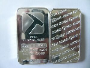 1-5-oz-999-Fine-Silver-Bar-Pan-American-Silver-Corp-North-West-Territorial