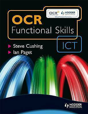 OCR Functional Skills: Student Book-ExLibrary