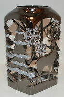 Bath & Body Works Wintry Woodlands Deer Gentle Foaming Hand Soap Sleeve Holder