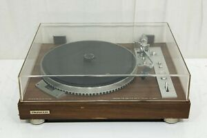 Pioneer-XL-1550-Direct-Drive-Stereo-Record-Player-In-Good-Condition-Japanese