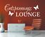 Indexbild 1 - X8112-Spruch-Entspannung-s-Lounge-Sticker-Wandbild-Wandaufkleber-Wellness-Bad