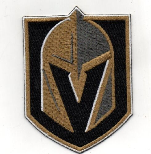quality design 47f78 fa115 Details about VEGAS KNIGHTS JERSEY PATCH NHL HOCKEY PLAYOFFS 7