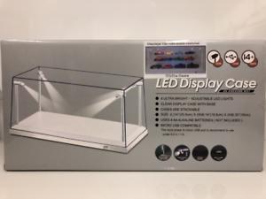 Boite-de-Presentation-LED-Cales-12-x-1-64-Echelle-Modeles-Blanc-Base-Triple-9