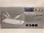 Boite-de-Presentation-LED-Cales-12-x-1-64-Echelle-Modeles-Blanc-Base-Triple-9 miniature 1