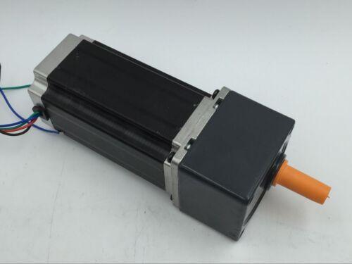 Nema23 Gearmotor 20:1 Geared Stepper Motor 60Nm L112mm 4.2A Gearbox CNC Reducer