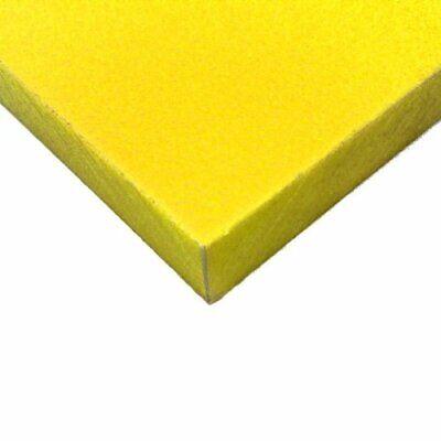 "HDPE // Sanatec Nominal Beige 24/"" x 24/"" x 1//2/"" Thick Plastic Cutting Board"