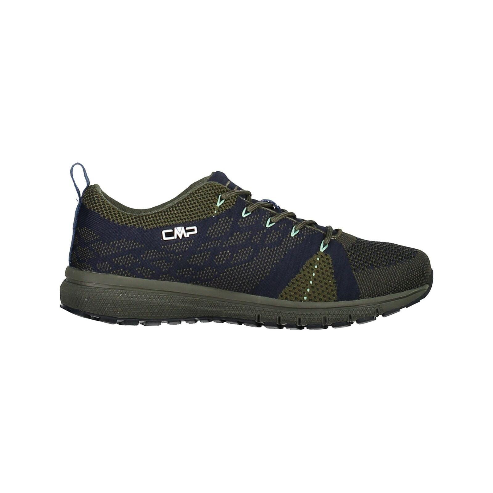 CMP Zapatillas de Deporte Gimanasia Chamaeleontis Foam Gimnasio Azul Oscuro