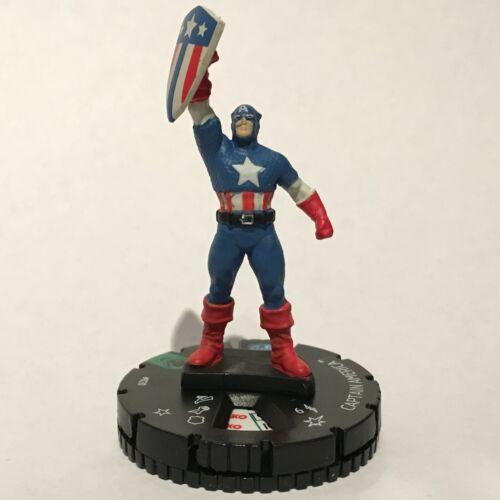 Marvel HeroClix Age of Ultron OP Single Figure