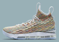 51954d32464 item 6 Nike LeBron XV 15 Cereal Fruity Pebbles Multi-Color size 12.5. 897648 -900. -Nike LeBron XV 15 Cereal Fruity Pebbles Multi-Color size 12.5.