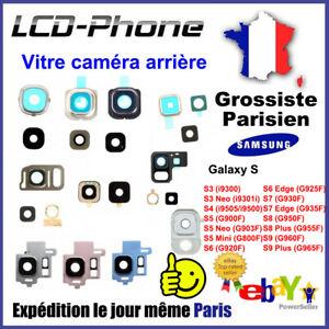 Vitre-camera-arriere-Contour-Samsung-Galaxy-S3-S4-S5-Neo-S6-S7-Edge-S8-Plus-S9