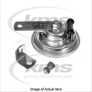 BRAND NEW 5 YEAR WARRANTY GENUINE Bosch Air Horn 0986320111