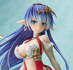 VERTEX-original-character-Archeyle-2019-Winter-Limited-Edition-1-6-Figure-JAPAN