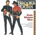 Hard Workin Man 0755174060823 by Brooks & Dunn CD