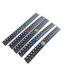 6value 300pcs SMD LED 0805 Superbright LEDs Kit US Seller KITB0107