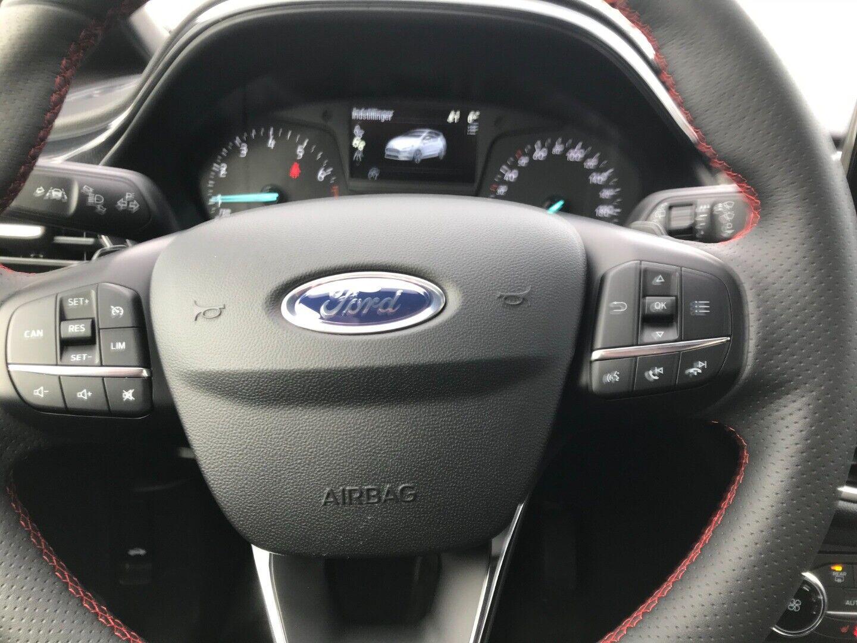 Ford Fiesta 1,0 EcoBoost ST-Line DCT - billede 7