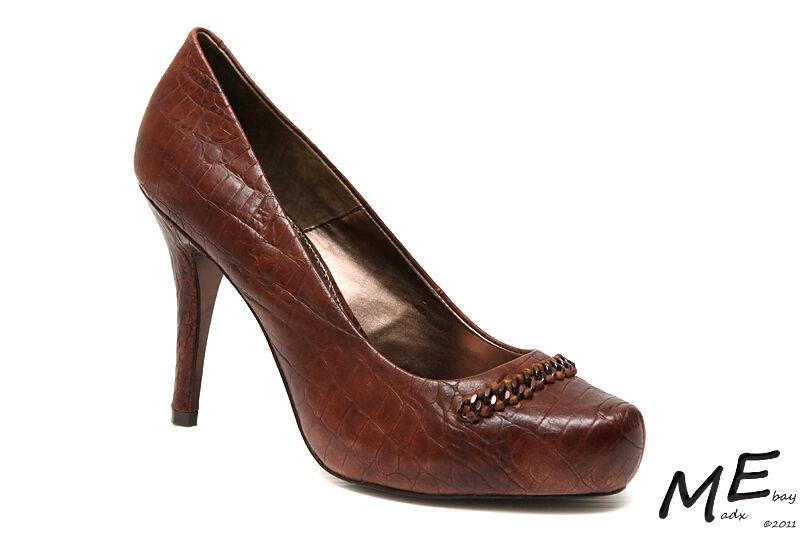 NEU ISOLA WISTERIA Damens Pump Dress Schuhes Sz. 10  (MSRP 190)