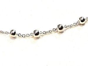 Bijou-bracelet-perles-argent-925-avec-breloques-coeur-bangle