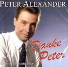 Danke Peter - 50 Seiner Schönsten Lieder von Peter Alexander (2011)