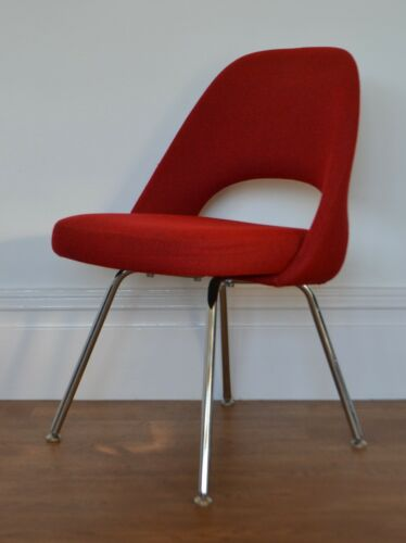 GENUINE EERO SAARINEN CONFERENCE CHAIR FOR KNOLL STUDIO - 4 available