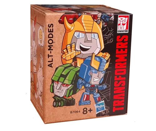 Hasbro B7064 Transformers Generations alt-Modes Series 1 Actionfigur Sammelfigur