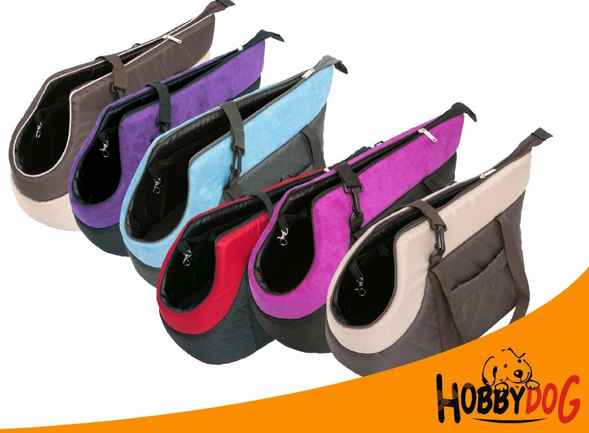 New Cozy Carrier Travel Dog & Cat Bag Pet Supplies Transport Tote Washable