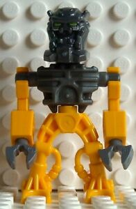 Lego-BIONICLE-Inika-Hewkii-Minifigur-bio007-Neu-Legofigur-Figur-Minifigures