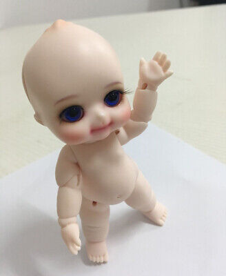 1//8 Bjd Nappy Choo baby doll In Stock