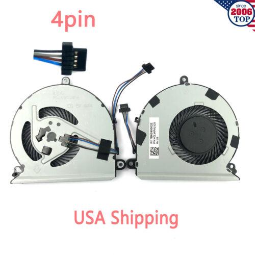 New CPU Fan For HP 15-AU 15-AU016CL 15-AU023 15-AU097CL 15-010WM856359-001