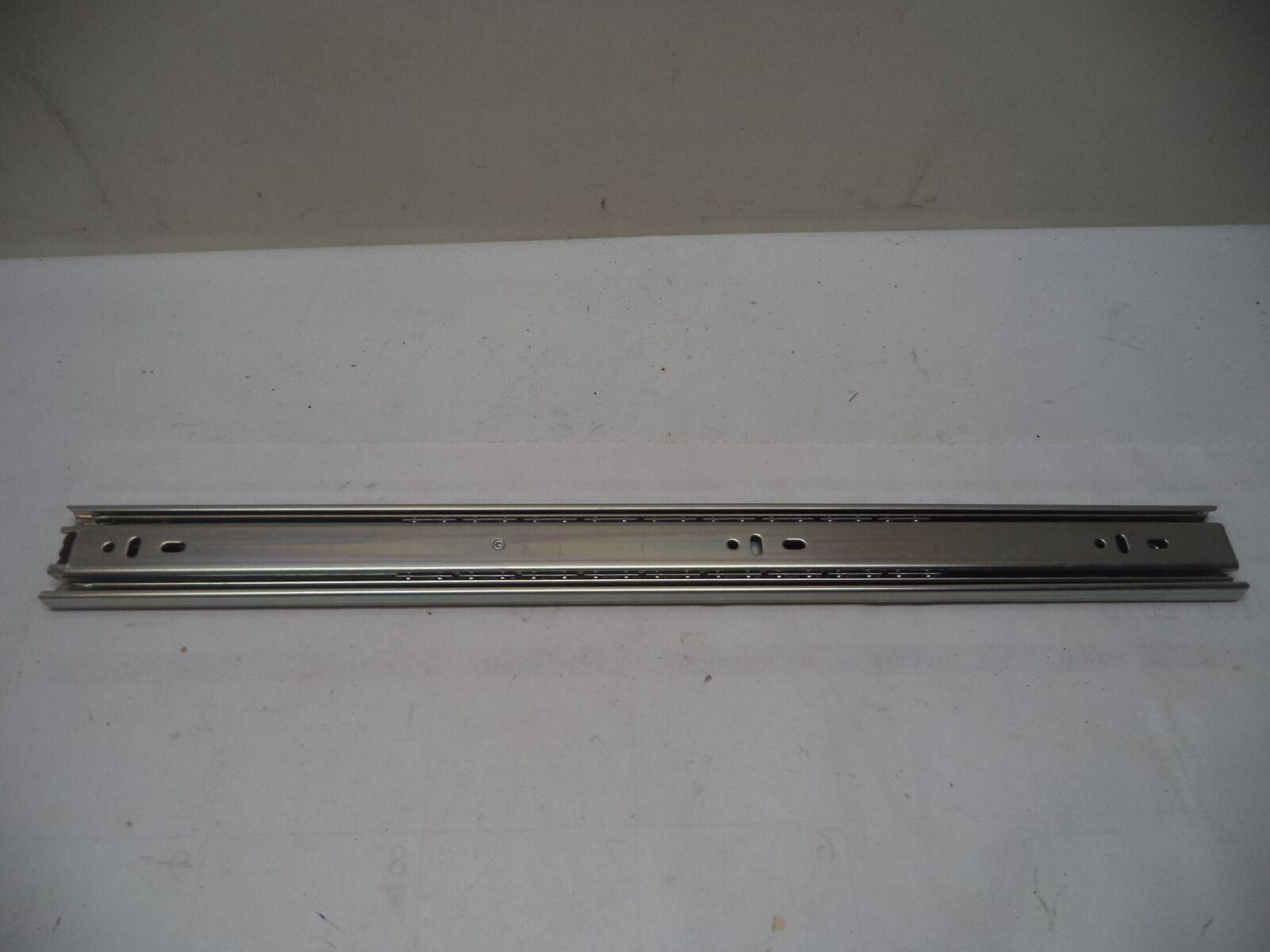 Qty = 14  Ball Bearing Drawer Slides 20  4500112G500 Onward Brand