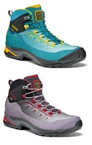 Soul Gv Trekking Asolo Scarpe Scarponcini Gtx Escursionismo Ml Donna Fw6YXF7x