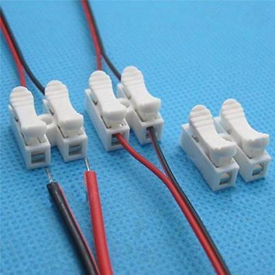 24 Domino barette jonction VRAC pour connections électriques 6 mm² Sucre