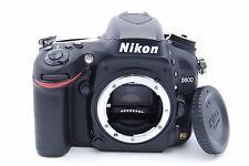 Nikon D600 24.3 MP 3.2'' Screen Digital SLR Camera Body - SHUTTER COUNT: 1257